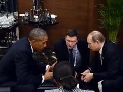 Barack Obama, Vladimir Putin Strike Chord on Syria as Leaders Vow to Quell Terror