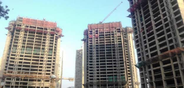 Realty Sector Yet To Reflect Impact Of Government's Measures: Report