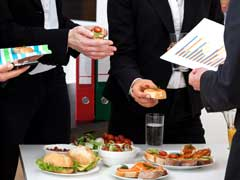 Why Getting Rid of Free Office Snacks Doesn't Come Cheap