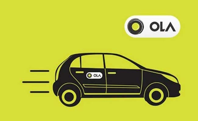 Cab Company Ola To Allow Private Car Pooling On Its App In Delhi Ncr