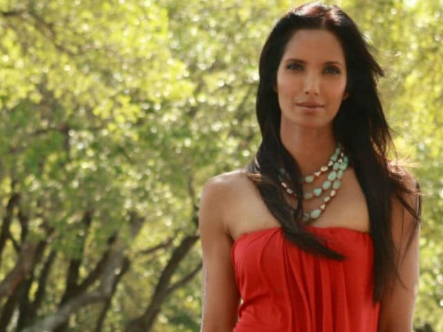 Padma Lakshmi Explains Why the West Thinks of India as 'Complicated'
