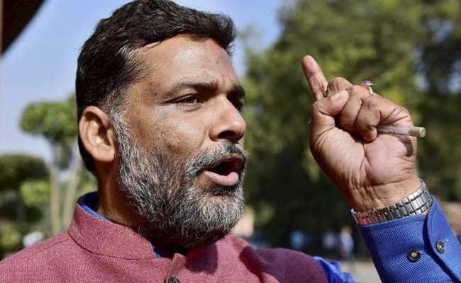 बिहार में 2 इंजीनियरों की हत्या : पप्पू यादव का आरोप, सरगना को बचा रहे जेडीयू नेता