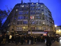 Paris Fears For What is to Come Amid the Shock, Tears