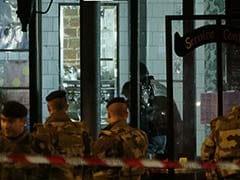 पेरिस हमलों पर फ्रांसिसी मीडिया की दृढ़ प्रतिक्रिया, कहा- इस बार यह युद्ध है