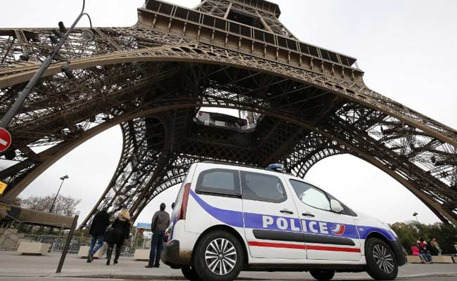 Bosnian Arrested In Germany Over 2015 Paris Attacks: Police