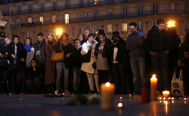 Paris Attacks Suspects Weep As Grieving Parents Testify At Trial