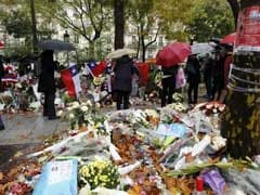 Paris Police Saw Woman Bomber Meet Attack Chief Abaaoud: Source