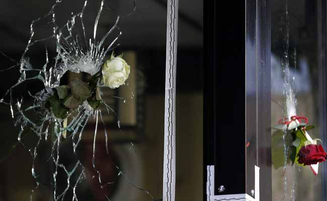 Bar Targeted in Deadly Paris Attacks Set for Emotional Reopening