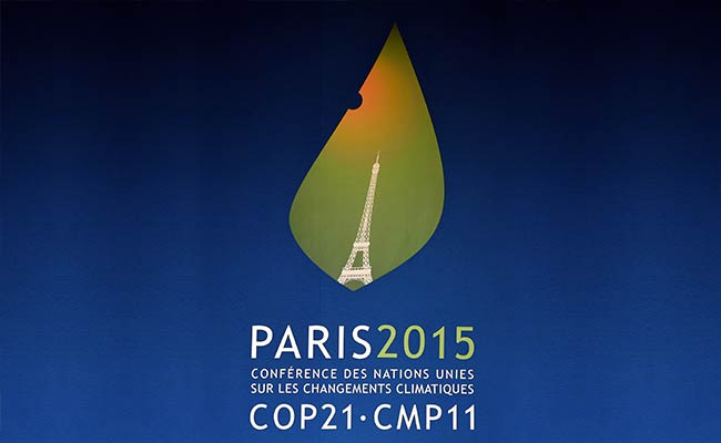 United Nations Official: Over 120 Leaders to Attend Paris Climate Summit