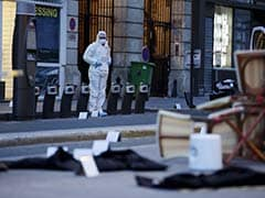 Over 120 Killed In String of Attacks Across Paris, France Declares Emergency
