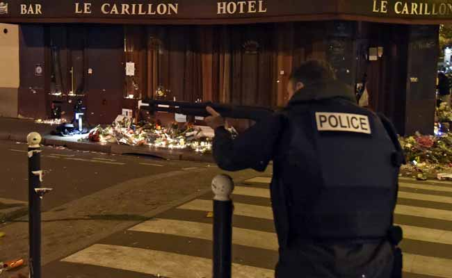 French Team In Kerala To Question ISIS Suspect In 2015 Paris Attacks