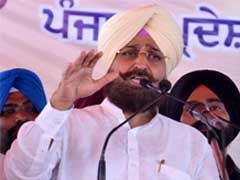 Congress Leader Threatens To Join Protest Against Amarinder Singh