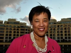 New Commonwealth Chief Pledges Group Will Get Gutsy
