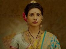 Why Priyanka Chopra 'Broke Down' on <i>Bajirao Mastani</i> Sets