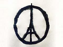 'Peace for Paris' Symbol Goes Viral