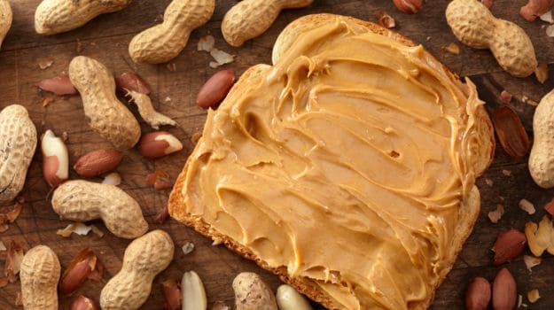 8 Amazing Peanut Butter Benefits: How to Make Peanut Butter and Yummy Recipes