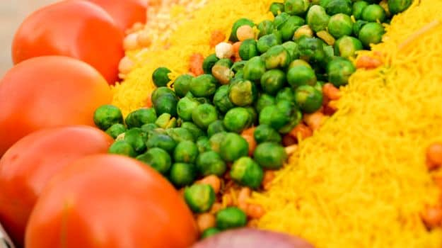 Prices of Tomatoes & Peas Likely to Come Down by Mid-December