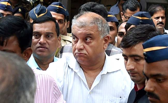 Sheena Bora Case: Peter Mukerjea Charged With Murder By CBI