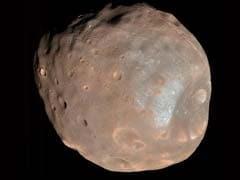 New NASA Images May Solve Mystery Of Mars Moon Phobos