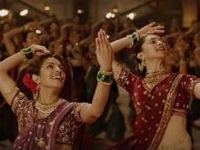 Have You Seen Deepika Padukone, Priyanka Chopra's <i>Pinga</i> Dance-Off Yet?