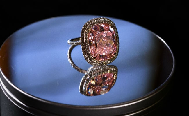 Not Forever: World's Biggest Pink Diamond Mine Stops Production