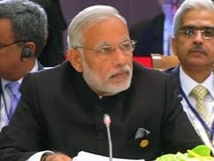 Urgent Need for United Global Action to Combat Terror: PM Modi