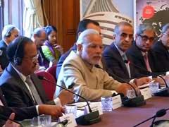 PM Modi in UK: Top CEOs Seek Transparency, Uniform Treatment