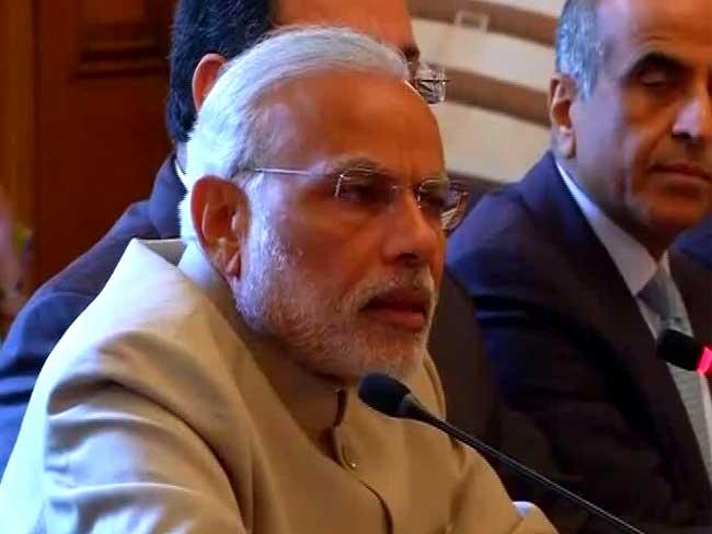 PM Modi Addresses India-UK CEO's Forum: Highlights
