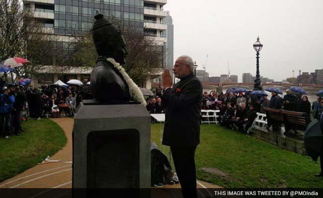 Long Before Magna Carta, Basaveshwara Gave Us Democracy: PM Modi