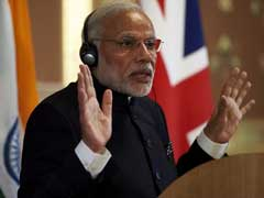 India Committed to Protect Intellectual Property Rights: PM Narendra Modi in London