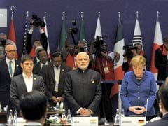 Some Countries Still Use Terror as Instrument of State Policy: PM Modi