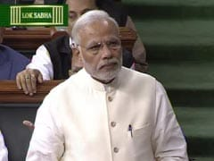 19 Times. That's How Many Times PM Modi Said 'Idea of India' in Parliament