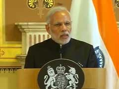 India a Vibrant Democracy, Committed to Protecting Every Citizen's Freedom: PM Modi in UK