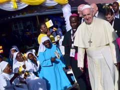 Central African Republic Steps Up Security Ahead of Pope Visit