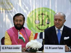 India Seeks 'Climate Justice' for Poor Nations at Paris Talks