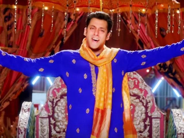 Salman Khan Box Office Dhan Payo, New Prem Has Already Broken Records