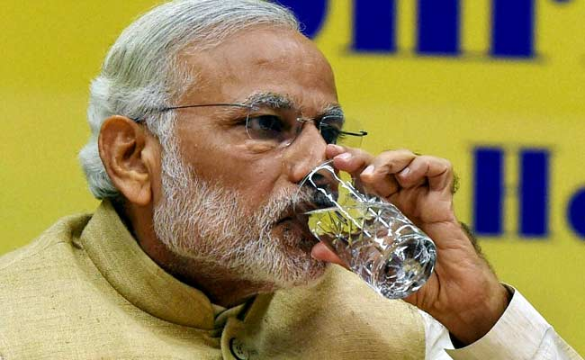 Bihar Poll Result a Referendum on PM Modi's Performance, Says Congress