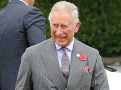 Britain's Prince Charles Steps Up As Queen Elizabeth Steps Back
