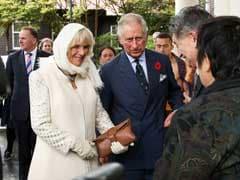 Prince Charles, Wife Camilia Receive COVID-19 Vaccine