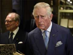 Prince Charles Sent Sensitive UK Government Papers: Report