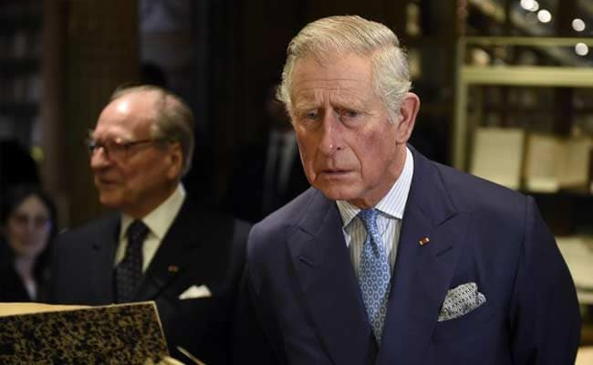 Prince Charles' Trust To Fund New Education Bond For India