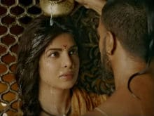 Priyanka Chopra Did <i>Bajirao Mastani</i> For This Man