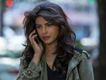Priyanka Chopra's <i>Quantico</i> Role Earns Her People's Choice Nomination