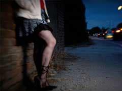 वेबसाइट के जरिये चला रहे थे सेक्स रैकेट, एक महिला समेत 3 लोग गिरफ्तार