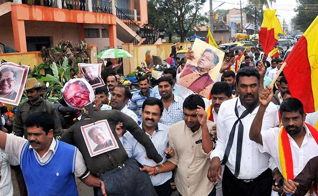 Playwright Girish Karnad, BJP Lawmaker Get Threats Over Tipu Sultan Row