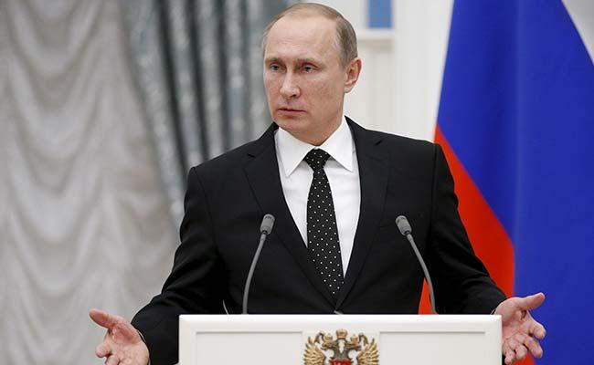 Putin ordunu narazılardan təmizləyir