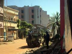 Mali Security Forces Evacuate Around a Dozen Hostages From Hotel: Ministry