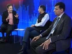 NDTV एक्सक्लूसिव - हम सभी को 'शांत' रहने की ज़रूरत है : रघुराम राजन