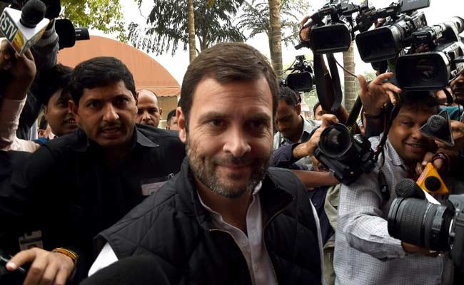 Sonia Gandhi, Rahul Gandhi List What is Non-Negotiable on GST: NDTV Exclusive