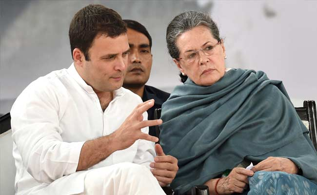 Time is Right for Rahul Gandhi to Take Over as Congress President: Sachin Pilot